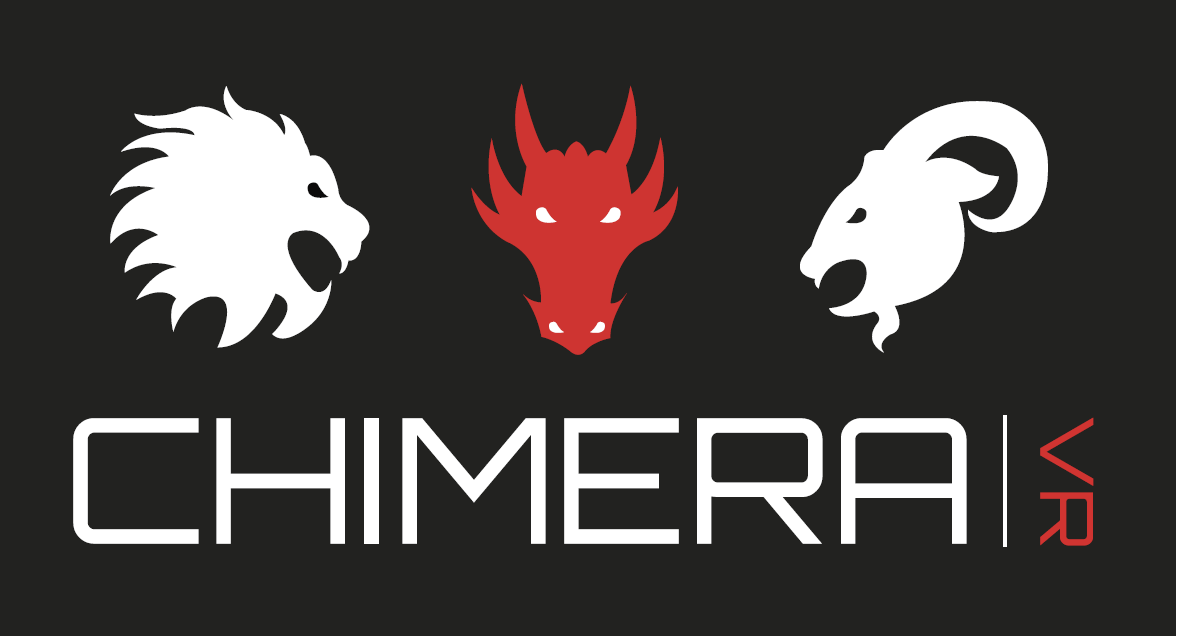 Chimera VR – Out of this world entertainment
